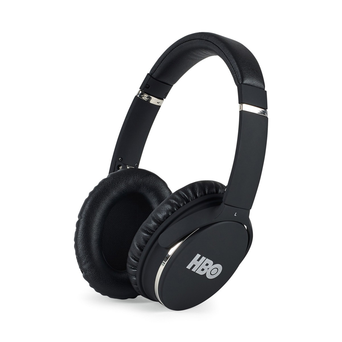 Brookstone® Noise Canceling Bluetooth® Headphones - Item LDQQN-DMRTP